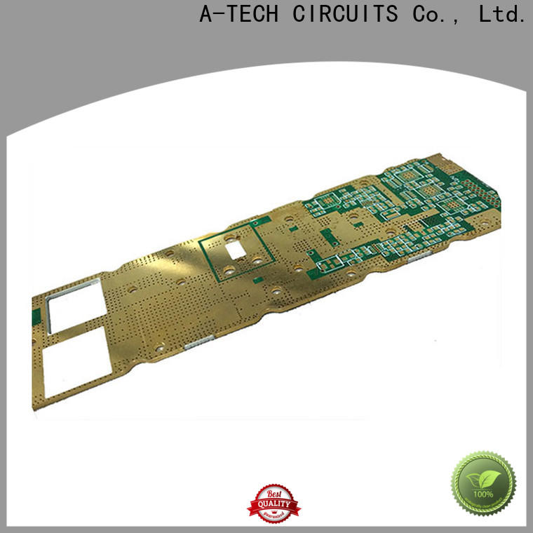 rogers cheap pcb prototype single sided top selling