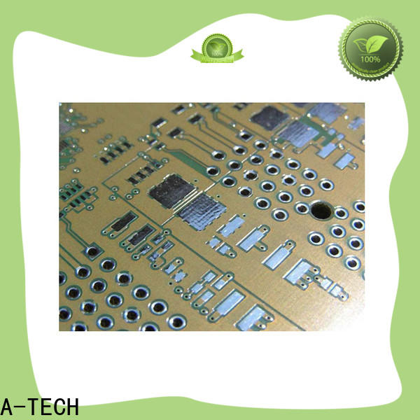 highly-rated osp pcb gold plated company at discount