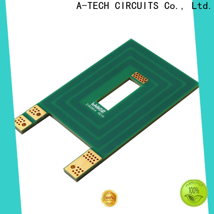 A-TECH impedance hybrid pcb Supply top supplier