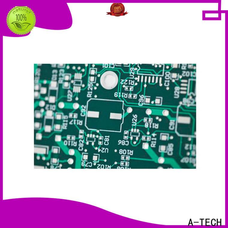 A-TECH gold plated immersion tin pcb finish Supply for wholesale
