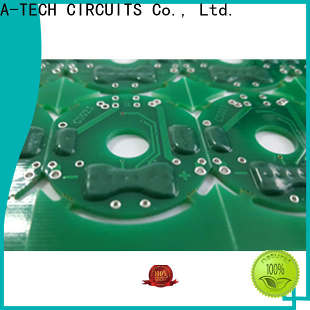 A-TECH wholesale China immersion silver pcb finish manufacturers for wholesale
