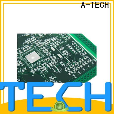 hot-sale enig pcb finish solder Suppliers for wholesale
