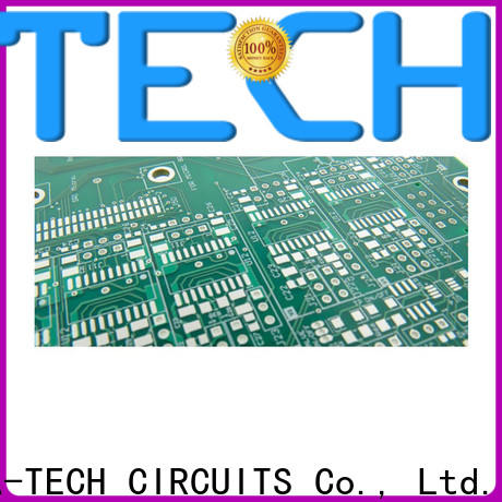 A-TECH immersion hasl pcb finish Supply for wholesale