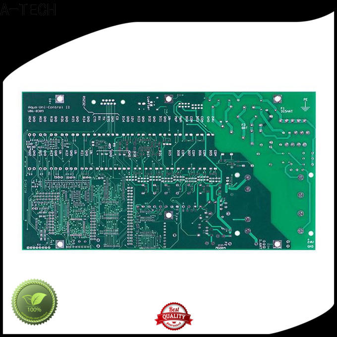 hdi pcb single sided factory for wholesale