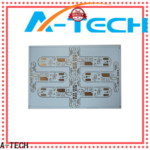 quick turn pcb fab express single sided Suppliers for wholesale