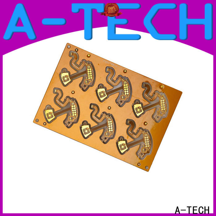 A-TECH flexible order printed circuit board manufacturers for wholesale