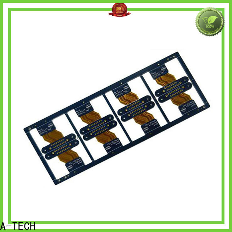 New circuit card assembly flex company for led