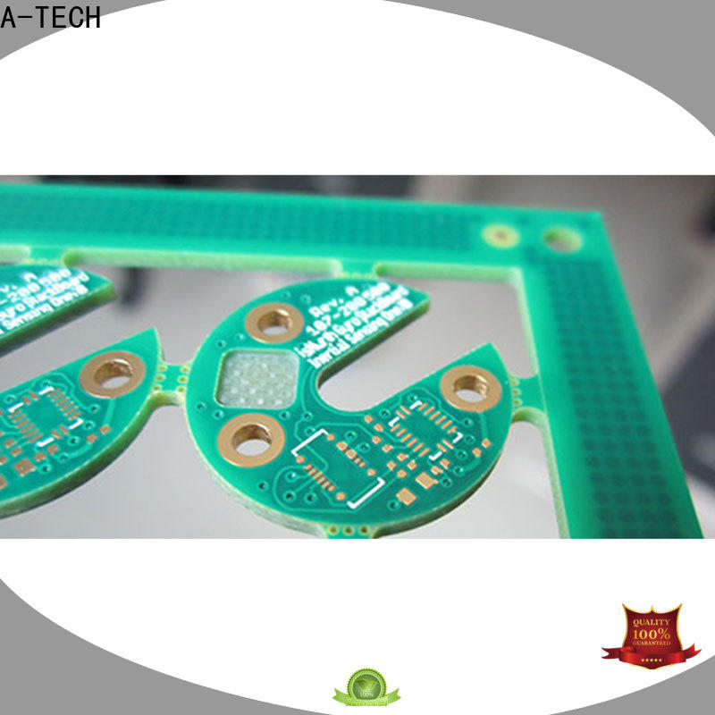 A-TECH free delivery impedance calculator pcb durable for wholesale