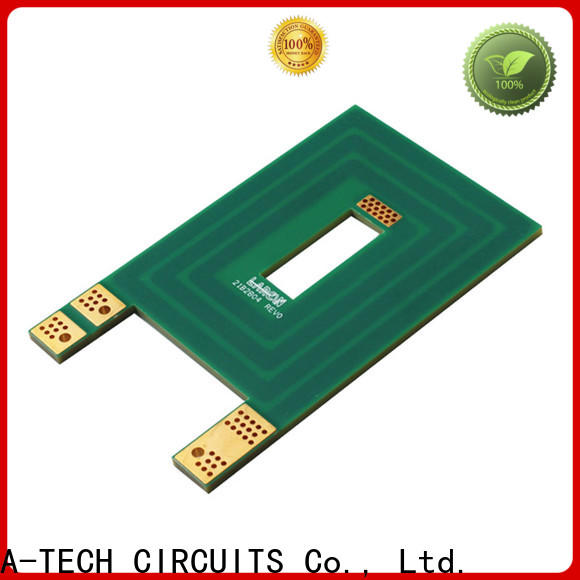 A-TECH vippo pcb factory top supplier