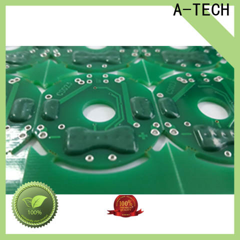 A-TECH immersion enig pcb finish for business for wholesale