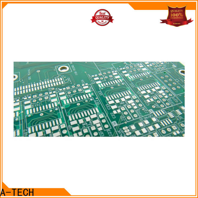 A-TECH immersion tin pcb finish factory for wholesale