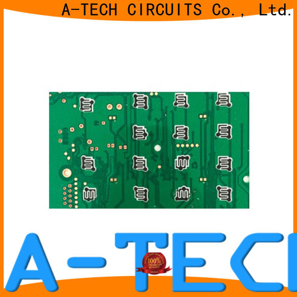 highly-rated immersion silver pcb immersion for business for wholesale