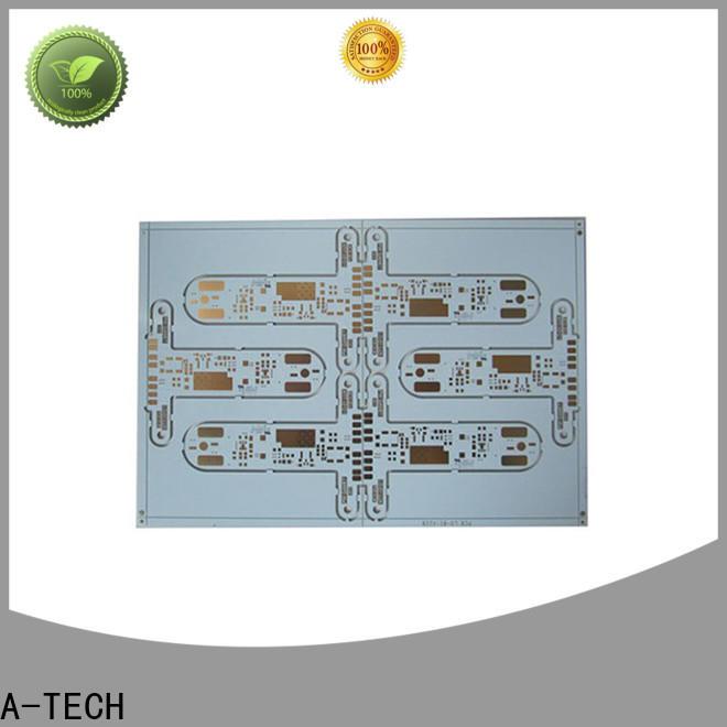 A-TECH aluminum custom pcb price multi-layer at discount