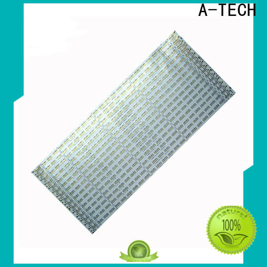 New rigid pcb single sided double sided for wholesale
