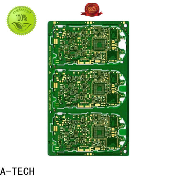 aluminum pcb manufacturing low cost flexible Supply for led