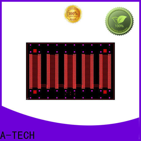A-TECH hybrid circuit board assembly company top supplier