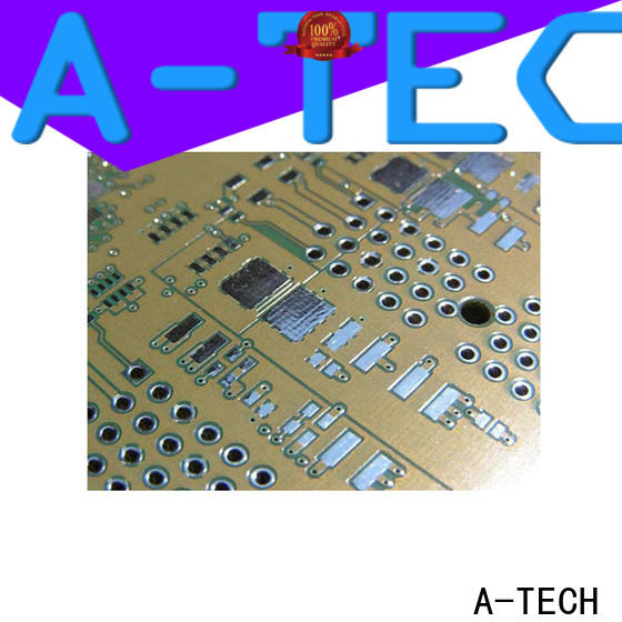 A-TECH carbon carbon ink pcb free delivery for wholesale