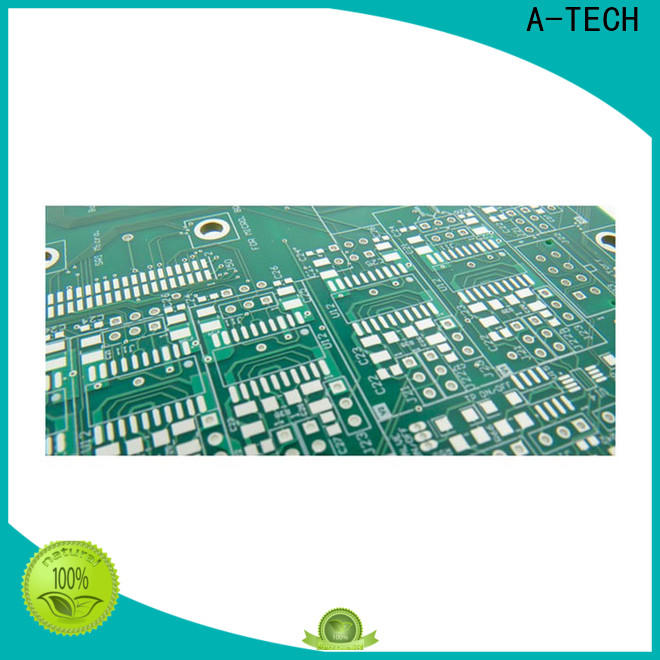 wholesale China pcb surface finish immersion cheapest factory price at discount