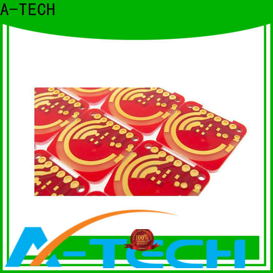 China silver coating pcb manufacturers at discount