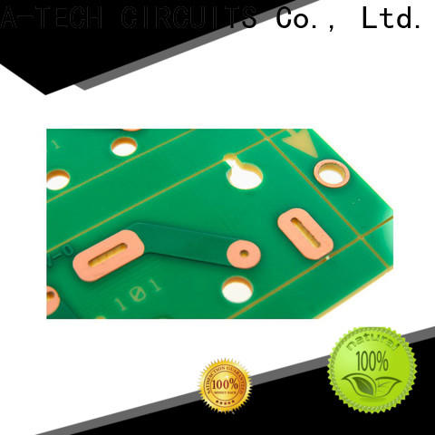 A-TECH ink enig pcb free delivery at discount
