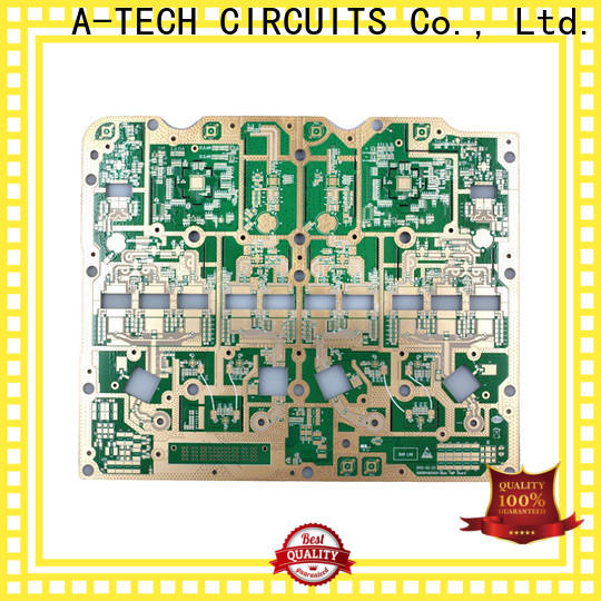 A-TECH bulk buy China countersunk pcb factory for wholesale