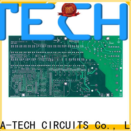 pcb manufacturing steps flex double sided