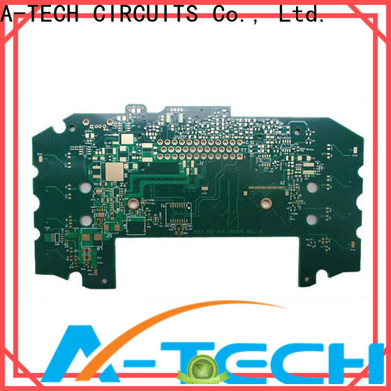 A-TECH flexible printed circuit board factory for led
