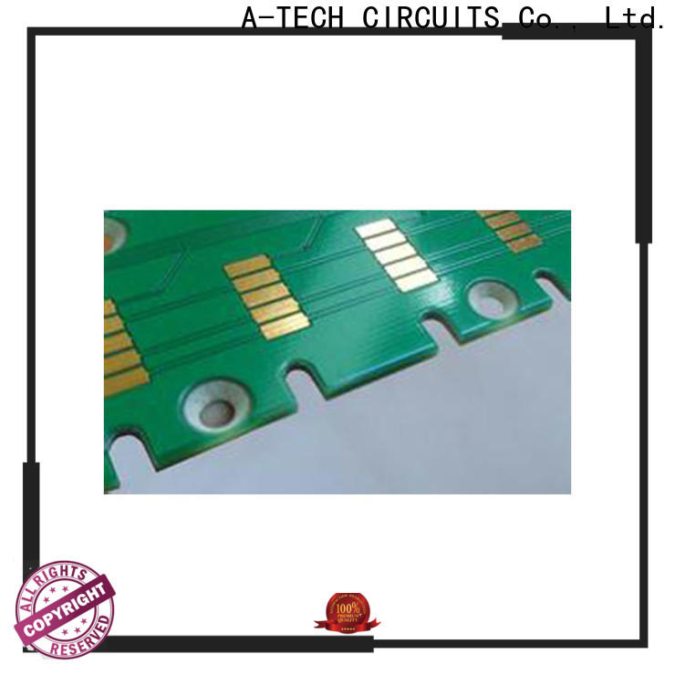 A-TECH thick copper circuit board assembly for business top supplier