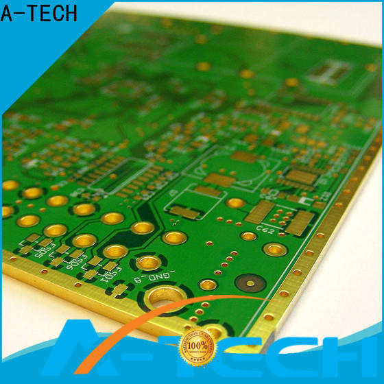 blind press fit pins pcb plating hot-sale for sale
