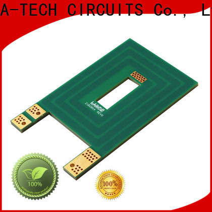 A-TECH buried hybrid circuit manufacturers best price top supplier