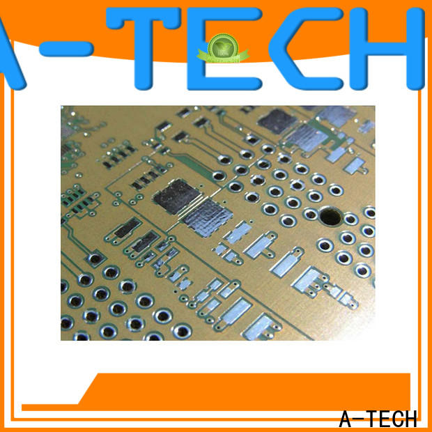 A-TECH tin immersion gold pcb factory at discount