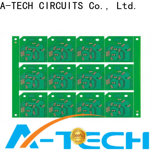 A-TECH New proto circuit boards custom made for led