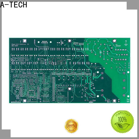 A-TECH flexible pcb assembly quote for business for led