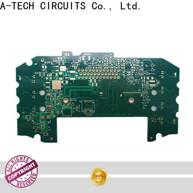 A-TECH aluminum pcb router factory at discount
