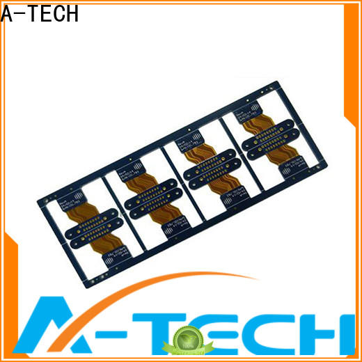 A-TECH flex quick turn printed circuit boards company at discount