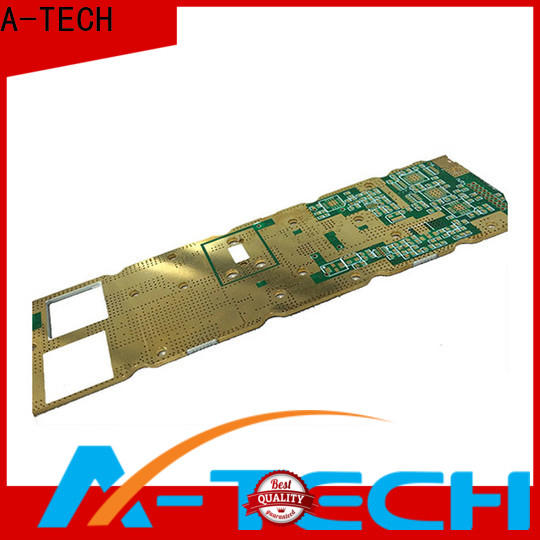 A-TECH single layer pcb company at discount