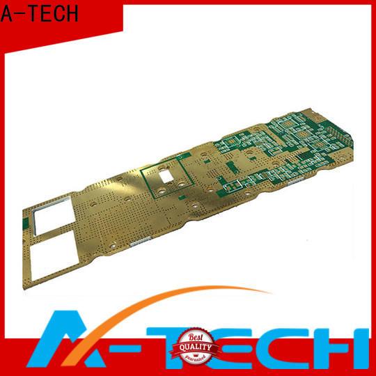 A-TECH single layer pcb company at discount