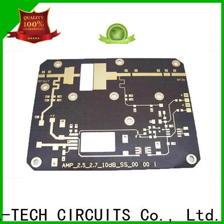 A-TECH flexible pcb made custom made at discount