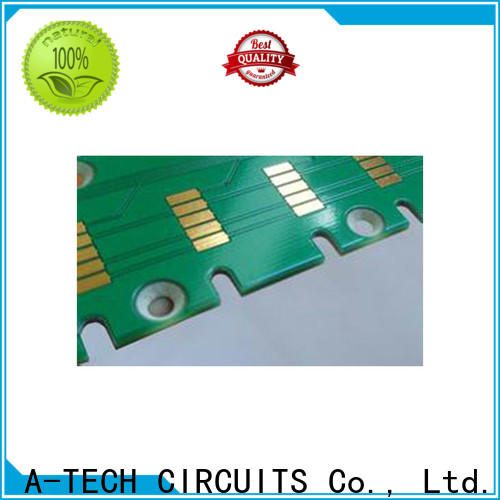 A-TECH routing countersunk pcb durable top supplier