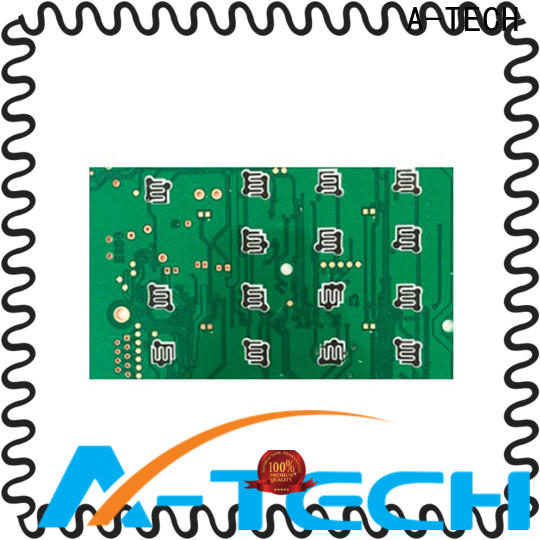 A-TECH solder immersion silver pcb finish free delivery at discount