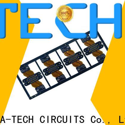 A-TECH rigid custom pcb cost Supply
