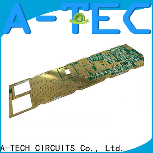 A-TECH flexible pcb fabrication for business at discount