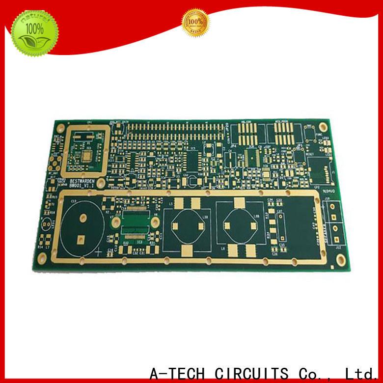 aluminum pcb board price rigid custom made for led