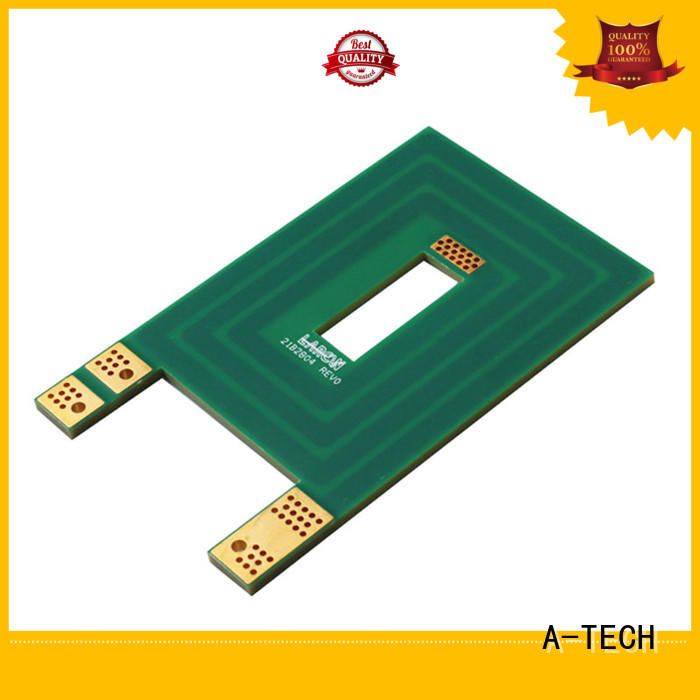 heavy edge plating pcb hot-sale for wholesale A-TECH