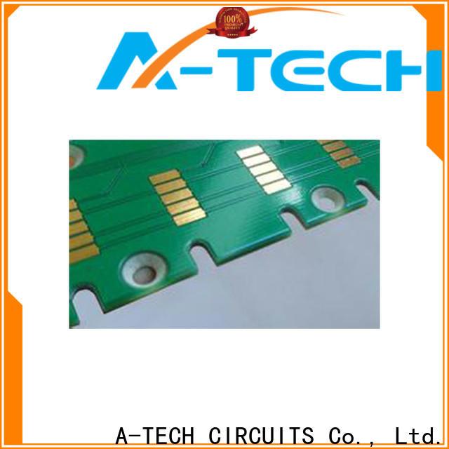 A-TECH thick copper thick copper pcb company top supplier