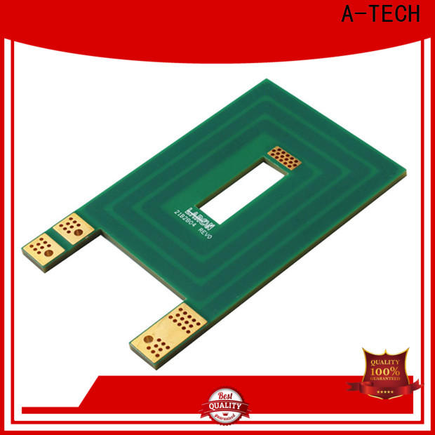 A-TECH blind via in pad technology manufacturers for wholesale