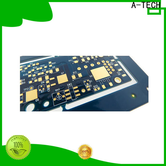 China hasl pcb finish manufacturers at discount