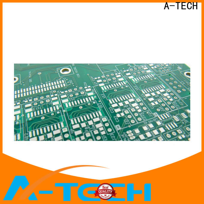 A-TECH immersion pcb gold plating for business for wholesale