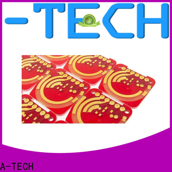 A-TECH bulk buy China immersion silver pcb free delivery at discount