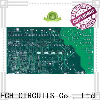 microwave pcb fabrication process flexible Supply for led